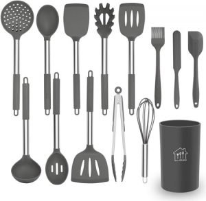 AILUKI Kitchen Utensil Set