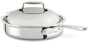 Introducing All-Clad Cookware