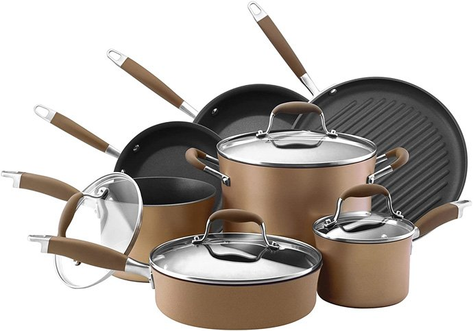Best Anolon Cookware Reviews