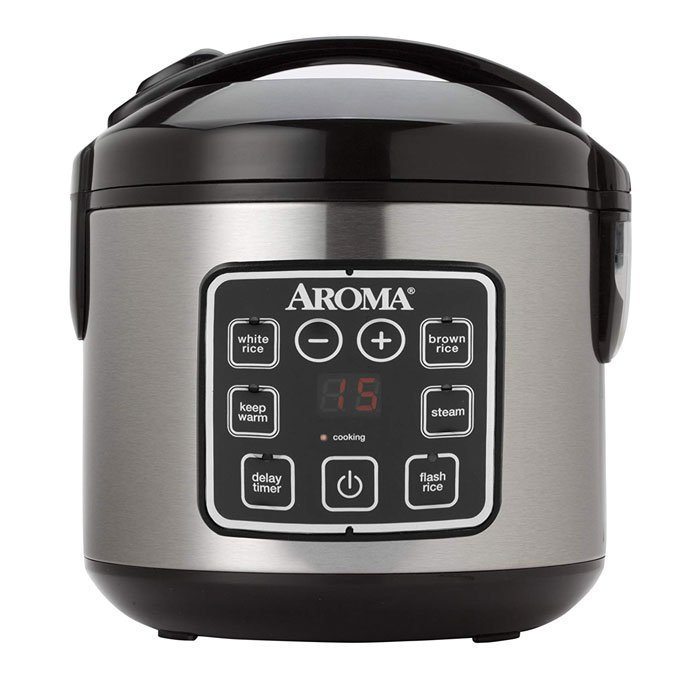 Aroma Housewares ARC-914SBD Rice Cooker