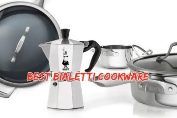 Best Bialetti Cookware Review