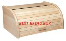 Best Bread Box