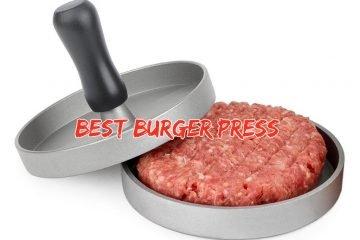 Best Burger Press