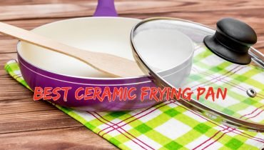 Best Ceramic Nonstick Frying Pan