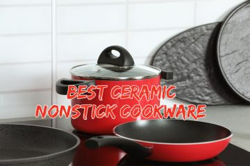 Best Ceramic Nonstick Cookware