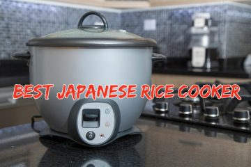 Best Japanese Rice Cooker