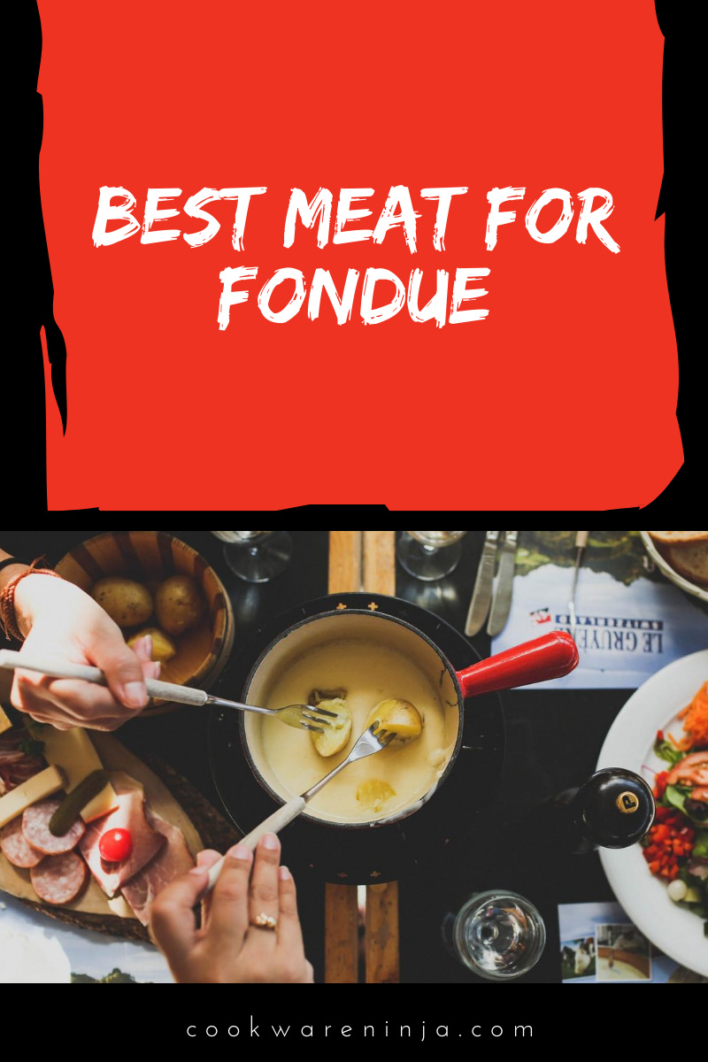 Best Meat for Fondue | How to Choose the Right One