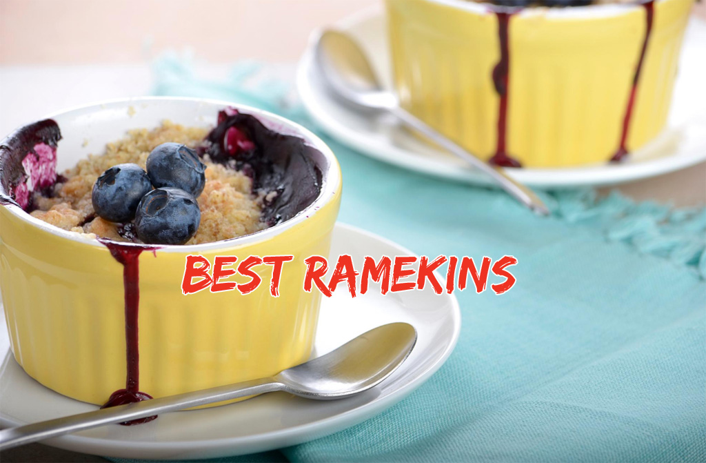 Best Ramekins Review