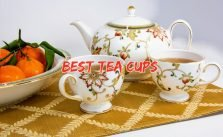 Best Tea Cups and Saucers