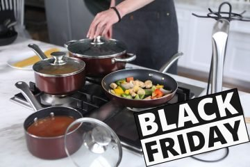 Best Cookware Set Deals of Black Friday and Cyber Monday 2020