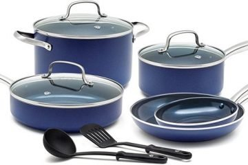 Blue Diamond Cookware Reviews