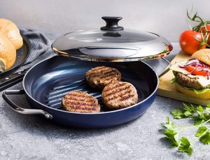 Blue Diamond Grill Genie Review