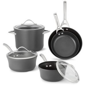 Calphalon 1876784 - Best Dishwasher Safe Nonstick Cookware