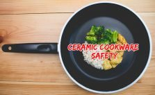 Ceramic Cookware Safety