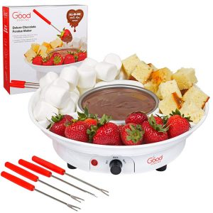 Best Chocolate Fondue Pot