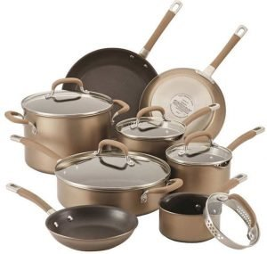 Circulon Nonstick Cookware Set