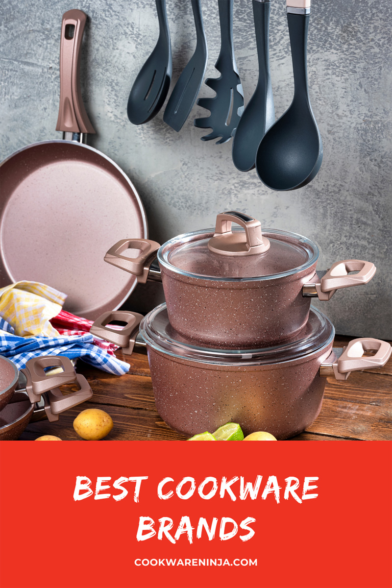 what are the best cookware brands