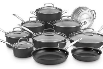 Cuisinart Chef's Classic Non-Stick Hard Anodized