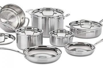 Cuisinart MCP-12N Multiclad Pro - Best Black Friday Cookware Deals