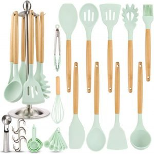 EAGMAK 16PCS Kitchen Utensils Set