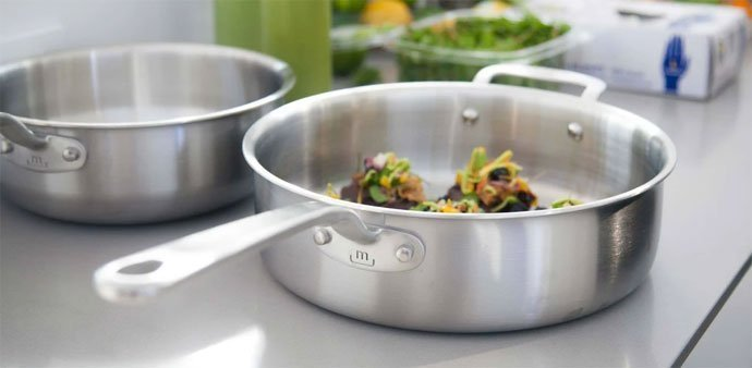 Made in Cookware Reviews