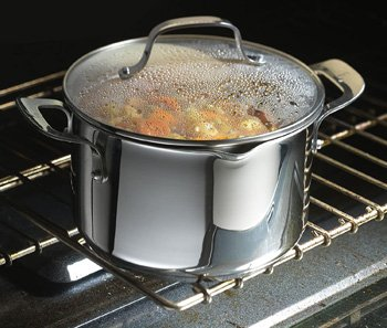 Gas Stove Cookware Sets