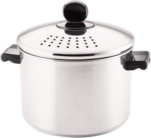 Farberware 70755 Classic Stainless Steel Stock Pot