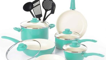 Greenlife Vs Greenpan Cookware