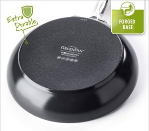 GreenPan Valencia Pro Cookware Set with Magneto Technology