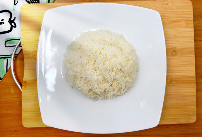 How to Cook Basmati Rice in a Rice Cooker?