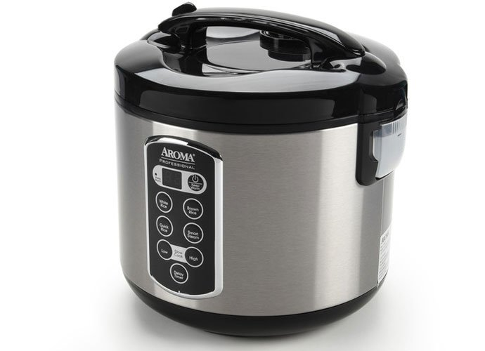 How to Use Aroma Rice Cooker