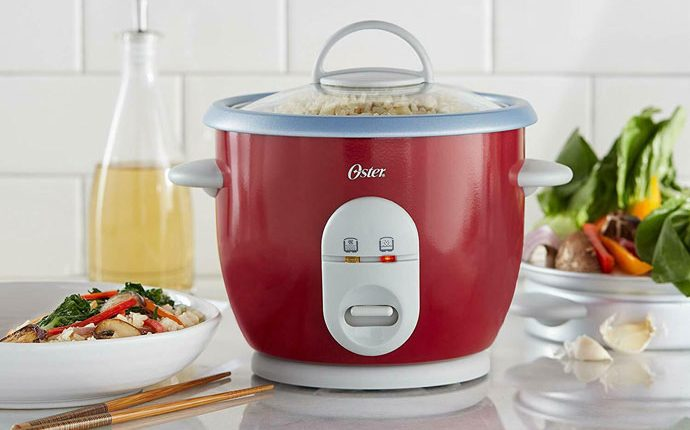 How to Use Oster Rice Cooker