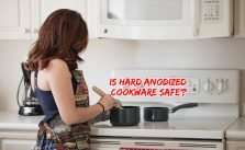 Is Hard Anodized Cookware Safe