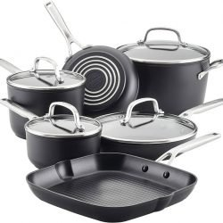 Best KitchenAid Cookware Review