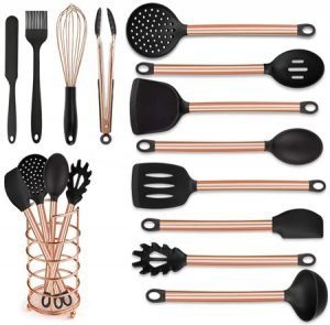 MIBOTE Kitchen Utensils Set