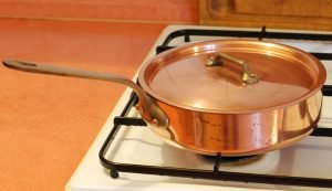 Introducing Mauviel Cookware