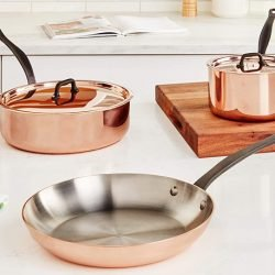 Mauviel Vs All Clad Cookware
