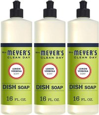Kitchen Soap/Cookware Cleaner