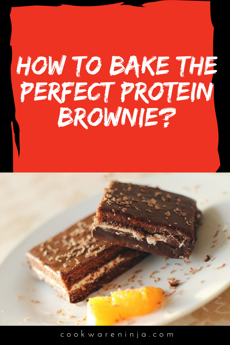 Perfect Protein Brownie Recipe