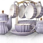 Pukka Home Porcelain Tea Sets