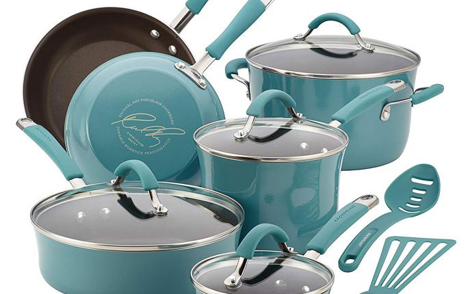 Is Porcelain Enamel Cookware Safe