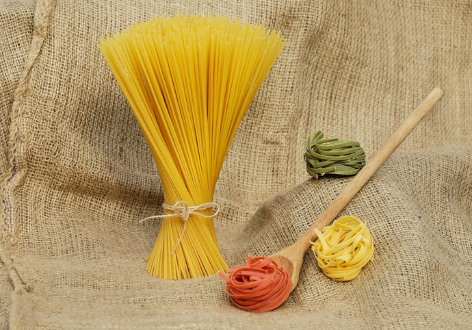 Pick the Right Shape of Pasta