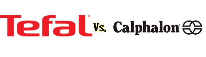 T Fal Vs Calphalon Cookware Comparison
