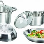 T-Fal Elegance Stainless Steel Cookware