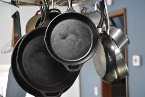 How to Take Care Cast Iron?