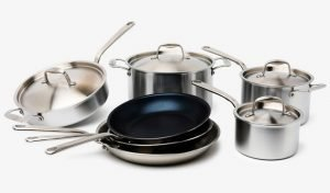 Made In Cookware Set