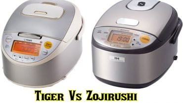 Tiger Vs Zojirushi Rice Cooker