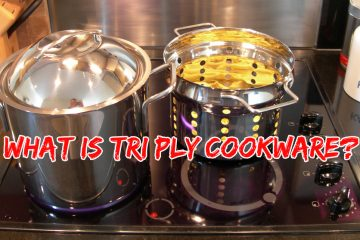 What Is Tri Ply Cookware