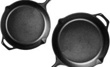 Uno Casa Cast Iron Skillet Set Review