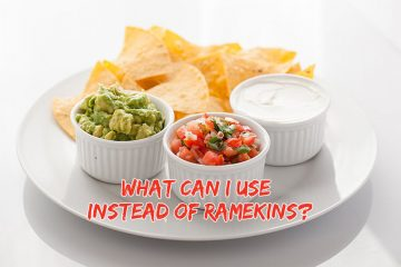 What Can I Use Instead of Ramekins